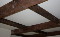 box beams reclaimed beams