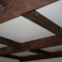 reclaimed beams