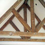Old Patina Truss 4 T