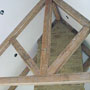 Old Patina Truss T